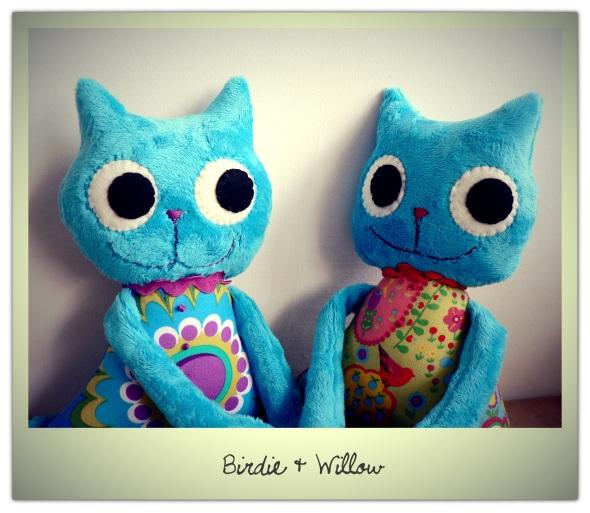 Birdie&Willow